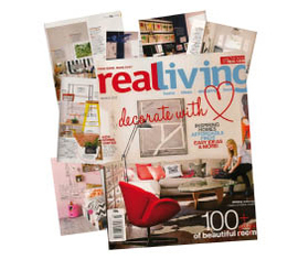 real living decorate